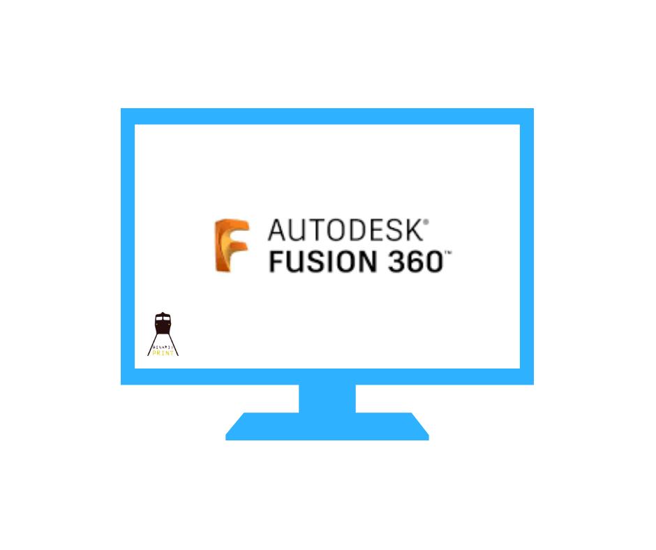 impara autodesk fusion 360